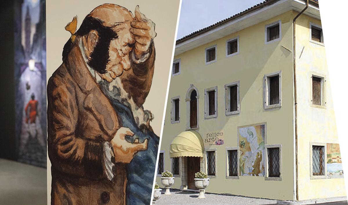 PAFF! + Felice Arte Valvasone