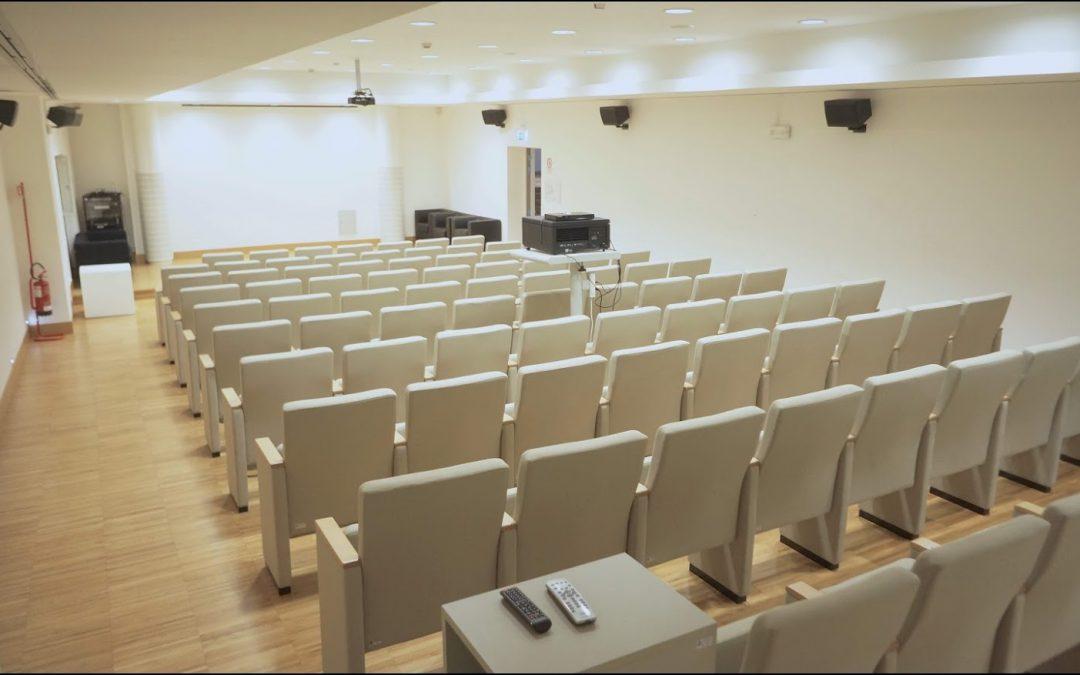 Auditorium Paff