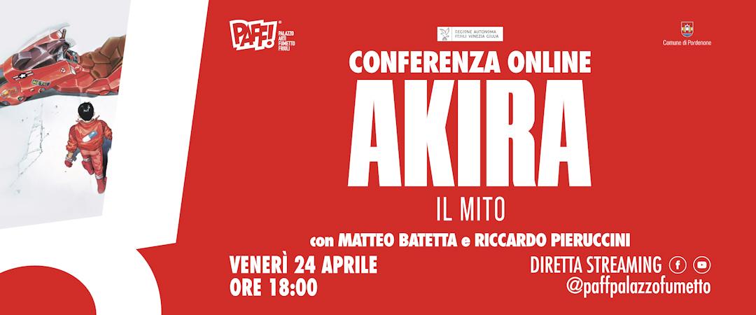 Akira – Il Mito