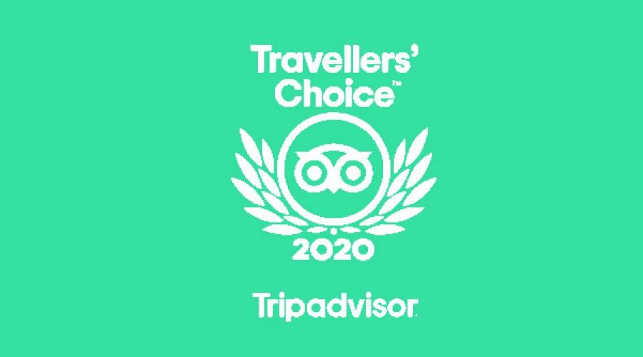Tripadvisor premia il PAFF! col «Travellers' choice»