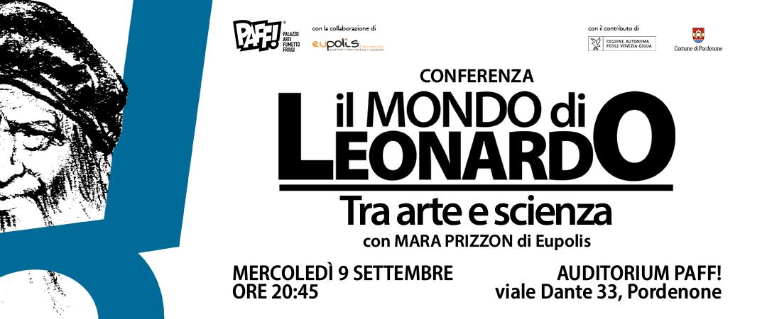 il Mondo di Leonardo: Tra arte e scienza