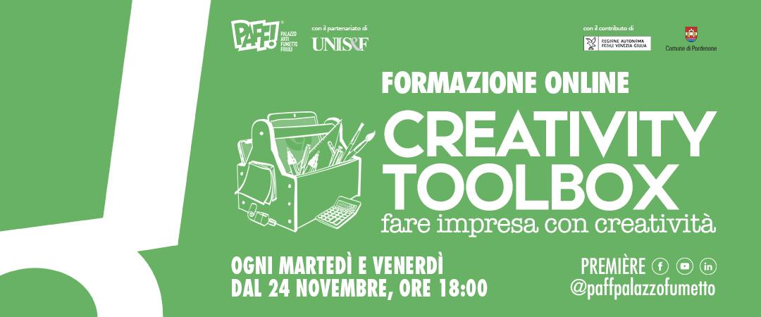 Creativity Toolbox