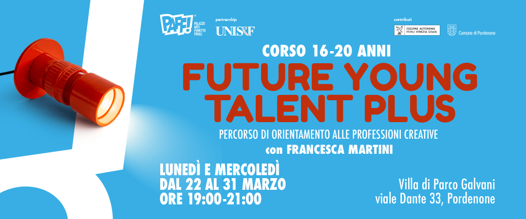 Future Young Talent Plus