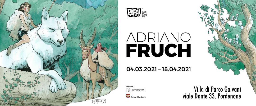 Adriano Fruch